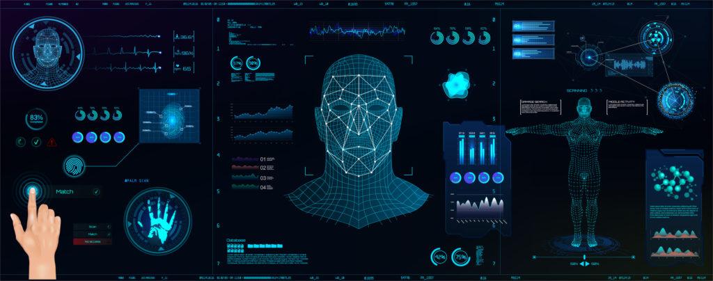 Organhandel, Organerntejagden durch AI Facial Recogniton