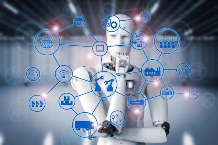 Deep Learning AI, The AI Organization