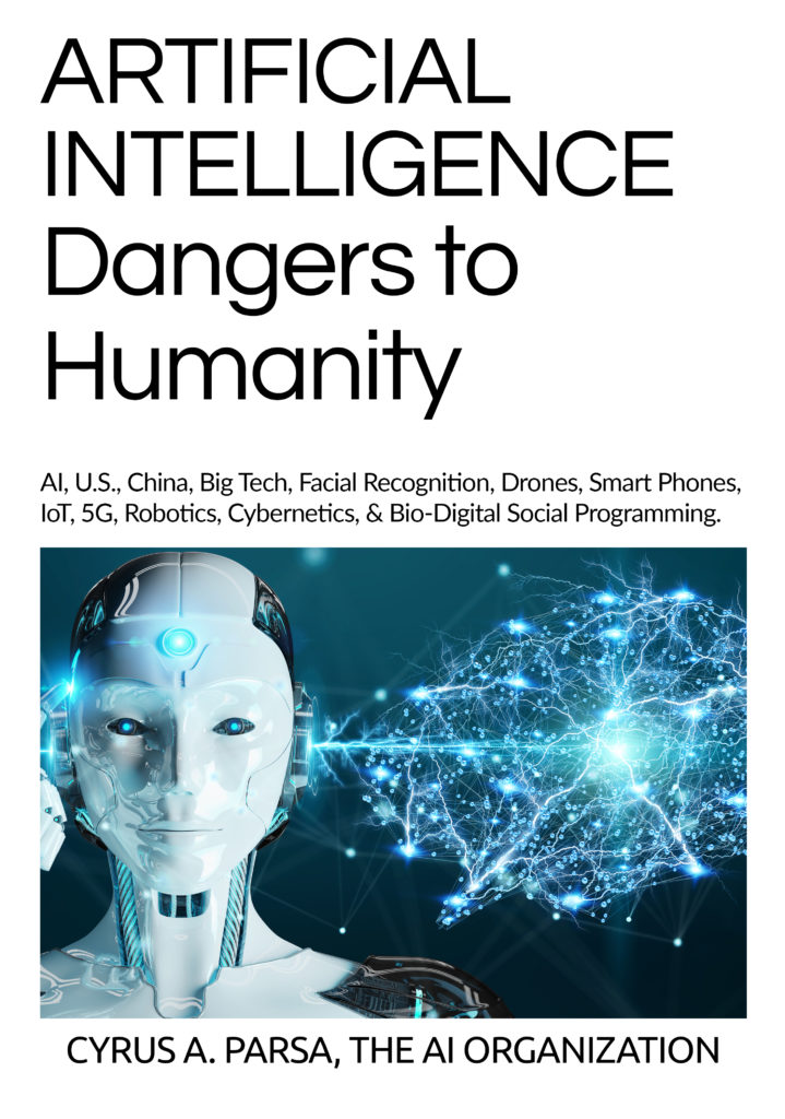 Artificial Intelligence Dangers to Humanity Book