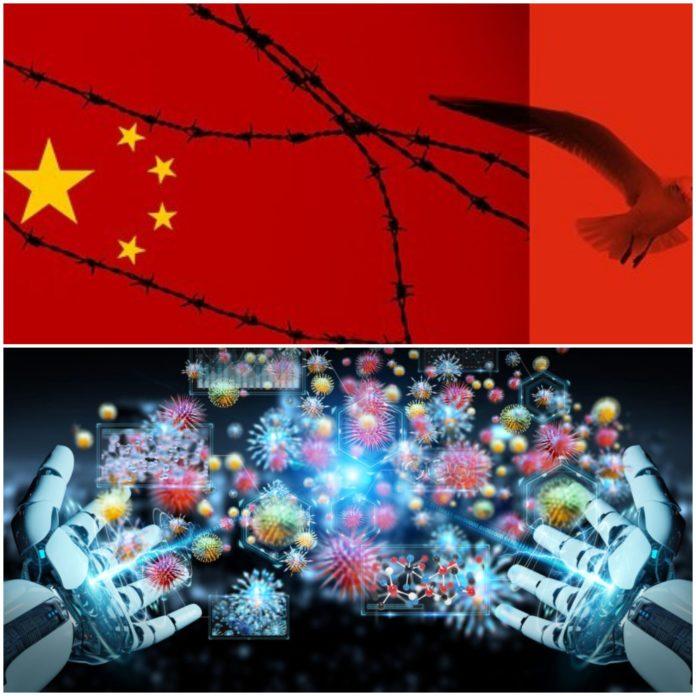 Eliniate CCP