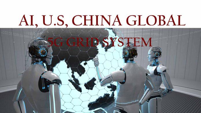 U.S Battles CCP