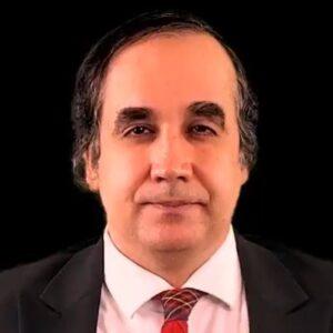 Cyrus A. Parsa