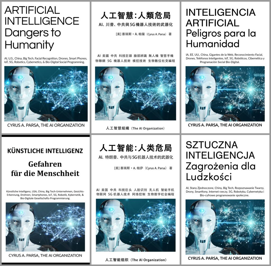 Artificial IntArtificial IntelArtificial Intelligence Dangers to Humanityligence Dangers to Humanityelligence Dangers to Humanity