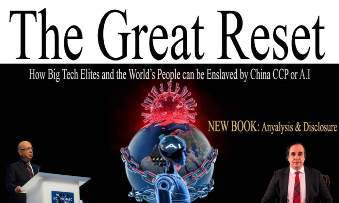 The Great Reset Book