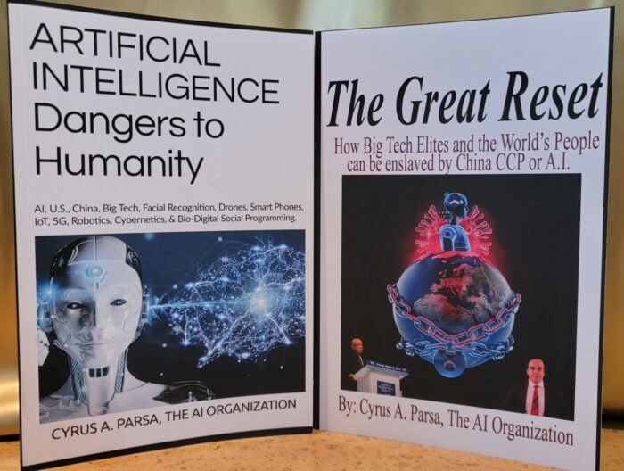 A.I Books