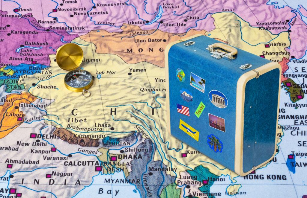 CCP Threat beyond Afghanistan